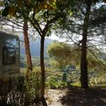 Acampada en el Camping Montsant Park