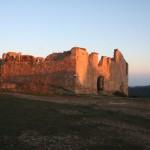 Monumentos históricos en el Priorat