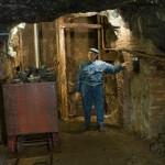 Museu de les mines a Bellmunt del Priorat a l'àrea del Priorat